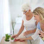 Titre Assistant(e) de Vie aux Familles – BLC02 – Accompagner les personnes dans les actes essentiels du quotidien