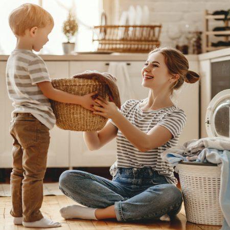 ADVF-BC01 : Titre Assistant(e) de Vie aux Familles – Entretenir le logement et le linge d'un particulier