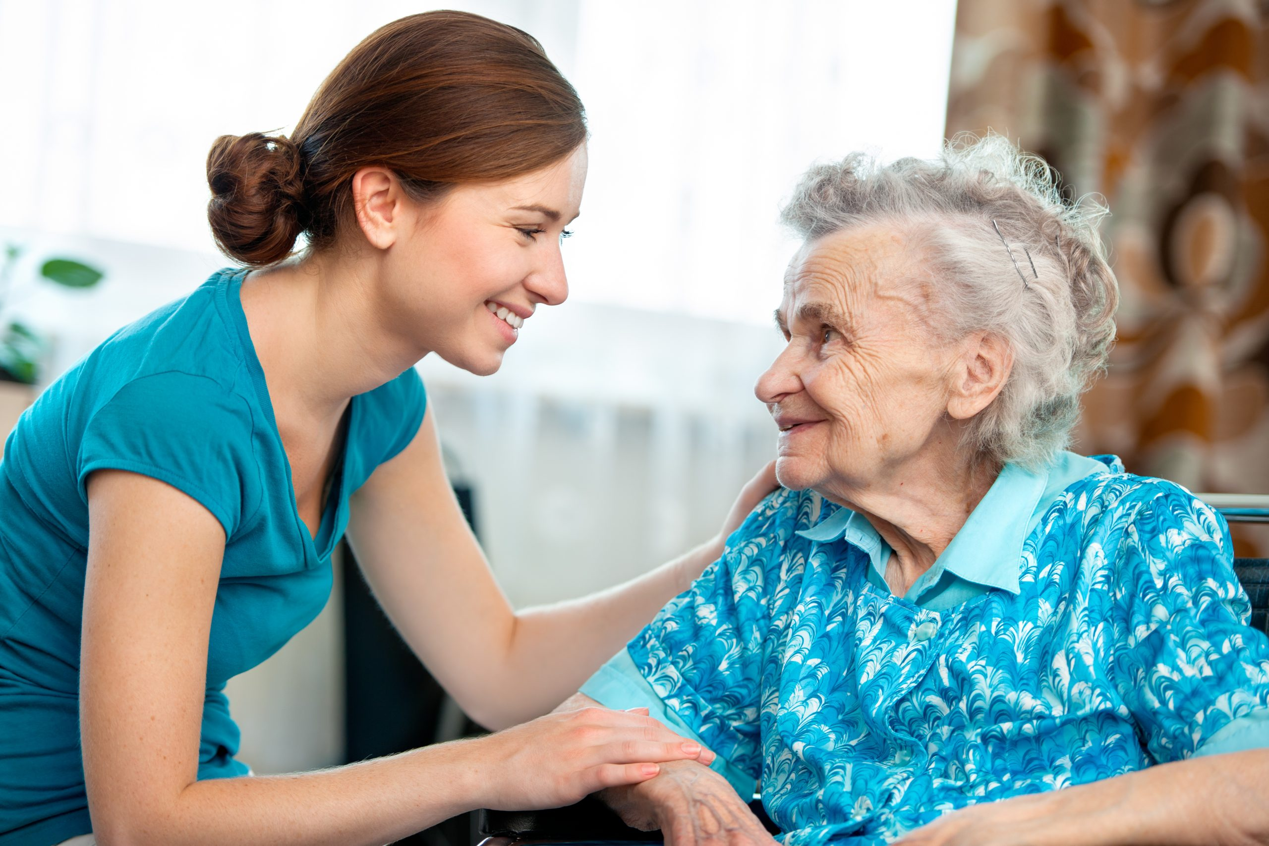 Formation assistant de vie aux familles