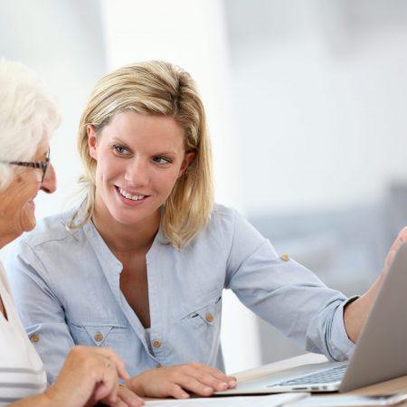 Formation Responsable de Secteur – Services à la Personne – Titre Professionnel – Bac +2