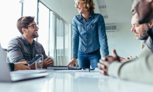 CIP-CCP3 : Titre Conseiller Insertion Professionnelle – Mettre en œuvre une offre de services auprès des employeurs pour favoriser l'insertion professionnelle