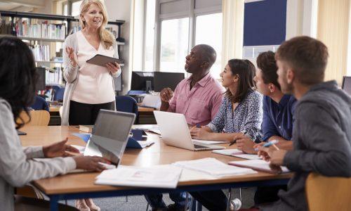 FPA-BC01 : Titre Formateur Professionnel d'Adultes – BLOC 1 Préparer et animer des actions de formation collectives en intégrant des environnements numériques