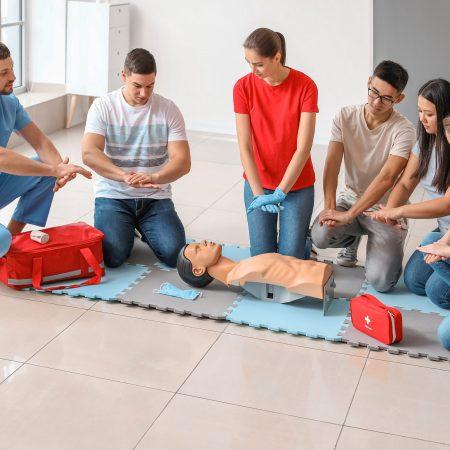 Sauvetage secourisme du Travail (SST) – Initial